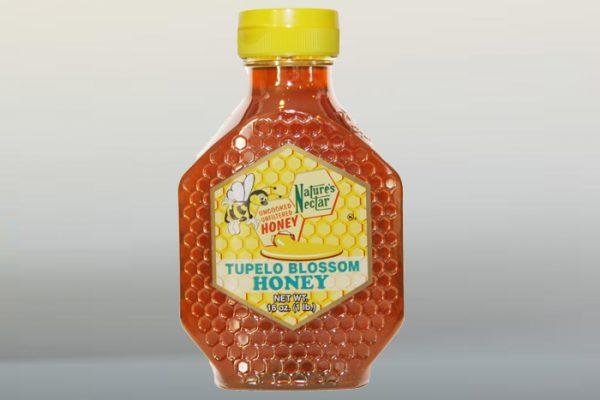 Tupelo honey