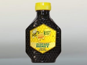 Avocado Honey (by bottle or case)