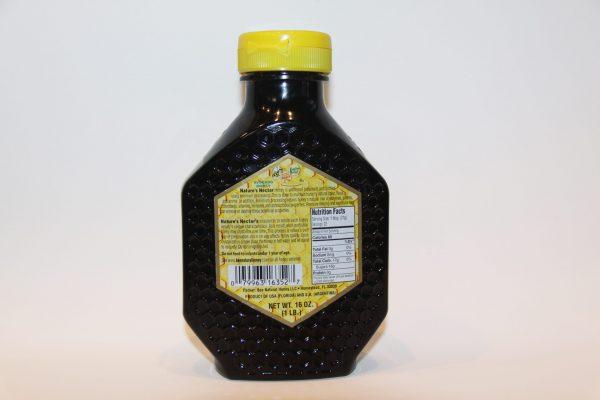 Avocado Honey, Bee Natural Honey