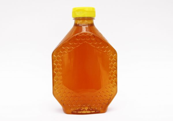 Bee Batural Honey 32 oz.