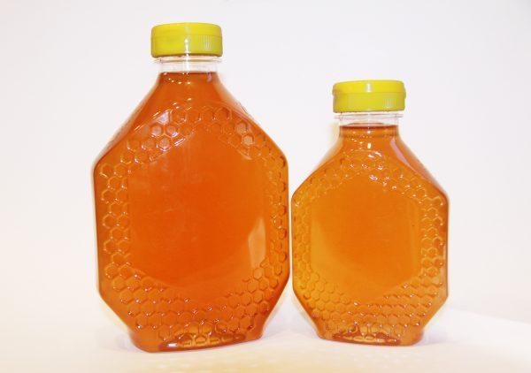 Bee Natural Honey 16 & 32 oz.