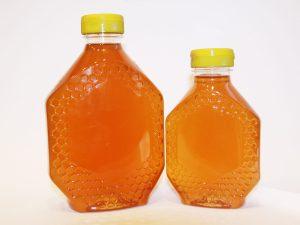 Clover Honey (by bottle or case)