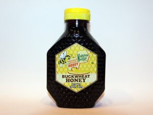 Buckwheat Honey (by bottle or case)