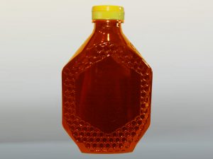 Clover Honey (by bottle or case)