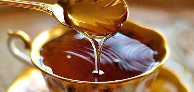 Bee Natural Honey