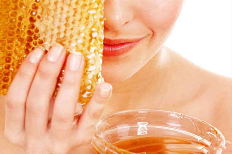 Bee Natural Honey Health & Skin benefits