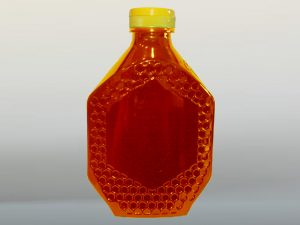 Alfalfa Honey (by bottle or case)