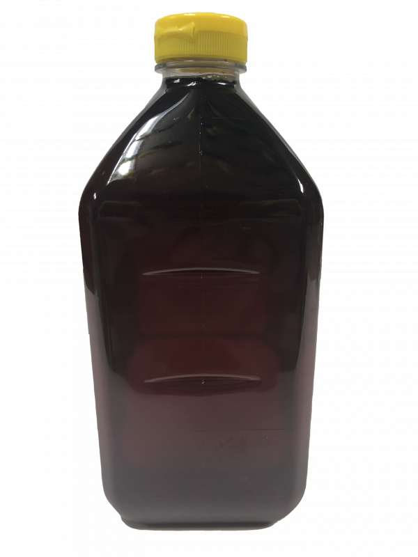 Case of 6 Buckwheat Honey 80oz bottles 2