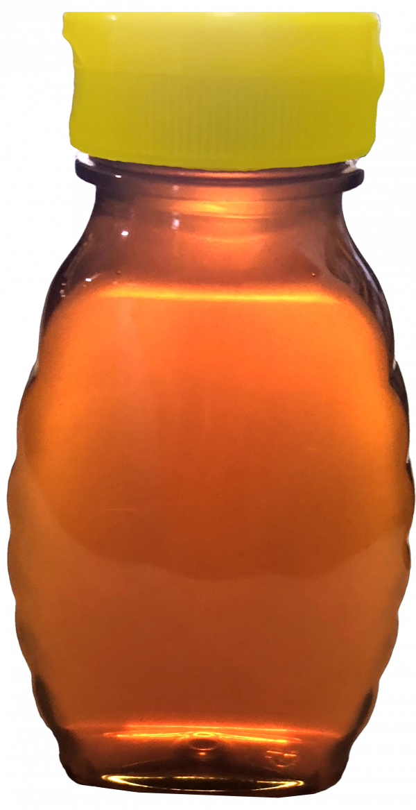 Bee Natural Honey 8 oz