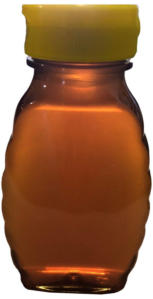 Case of 24 Palmetto Honey 8oz bottles 3
