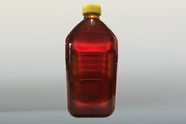Bee Natural Honey 5LB
