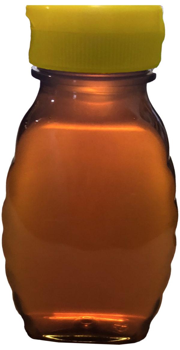 Case of 24 Palmetto Honey 8oz bottles 2