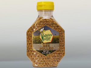 Bee Pollen (by bottle or case)