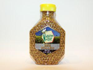 Bee Pollen (by bottle or case)