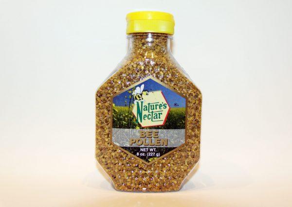 Bee Pollen (by bottle or case) 1