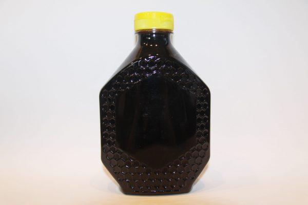 Buckwheat Honey 32 oz. Bee Natural Honey, BeeNaturalHoney.com