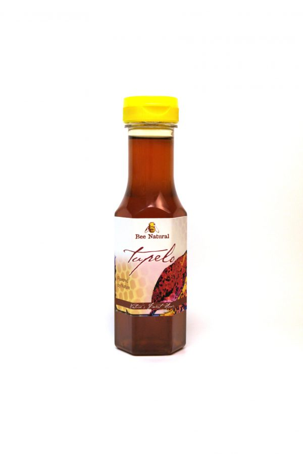 Bottle of Tupelo Honey 12oz 1