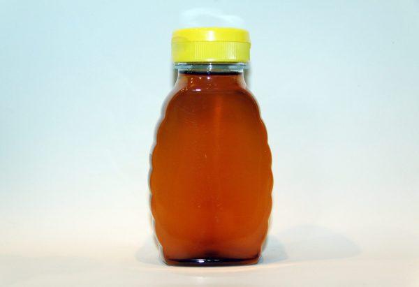 Bee Natural Honey 8 oz.