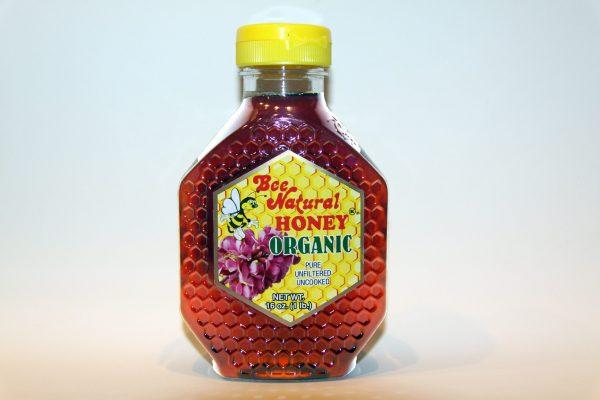 Organic Brazilian Honey (by bottle or case) 8
